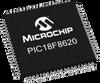 8-bit Microcontrollers, 8-bit PIC MCU -- PIC18F8620