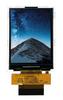 Standard TFT Display Modules -- ASI-T-240DA2MUN/D - Image