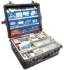 Pelican 1600EMS Case - Black | SPECIAL PRICE IN CART -- PEL-1600-005-110 -Image