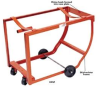 Rock-It Barrel Lift And Drum Stands -- HDS2 -Image