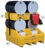 JUSTRITE Drum Cradle System -- 7448329