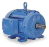 Motor,3 PH,TEFC,7-1/2 HP,9.48 Amps -- 12N939