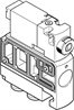 CPVSC1-M1H-N-H-Q3O Solenoid valve -- 547295 -Image