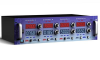 HV Rack® Series High Voltage Rack Mount Power System -- 3-750