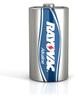 Alkaline D Size (105 batteries/case) -- 813 BULK - Image