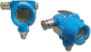 Single Crystal Silicon Pressure Transmitter -- SP900X