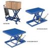 Foot Pump Scissor Lift Tables -- HSCTAB-2500-2040-FP -Image