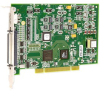 16-Channel, 16-Bit, 1 MS/s Analog Input Board -- PCI-2511