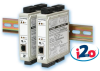 BusWorks™ 900EN Series 4-Channel Input Module -- 966EN-4004 -- View Larger Image