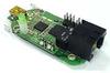 Universal Serial/Wi-Fi/LAN Adapter Module with Mini USB and RJ45 Jack -- RW8300NE-a/c