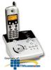 Motorola Digital Cordless Phone with Answering Machine -- SD4561