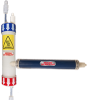 High Purity Inline Chemical Point-Of-Use Heater -- Pulsar -- View Larger Image