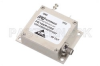 100 MHz Free Running Reference Oscillator, Internal Ref., Phase Noise -150 dBc/Hz, SMA -- PE19XR1005