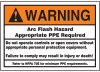 Safety Labels -- PLVS0507W7158