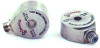 Special Application Piezoelectric Accelerometers -- 704D