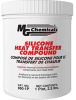 Heat Transfer Compound; Silicone; whitepaste; 1 pint tub -- 70125532