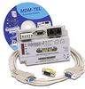 IND TELEPHONE MODEM GLOBAL DIN  10-30VDC -- MDM-TEL -- View Larger Image