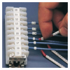 Clip Sleeve™ Wire Markers -- SCN05-8