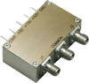 Medium Power Solid-State 50 Ohm RF Switch -- 50S-2040 - Image