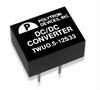 0.5-1.0 Watt DC/DC Converter -- TWU0.5-3.3S3.3 - Image