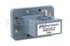 WR-112 CMR-112 Flange to SMA Female Waveguide to Coax Adapter, 7.05 GHz to 10 GHz, H Band, Aluminum, Paint -- PEWCA1042 - Image