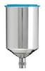 IWATA 6033E ( PCG7EM 700ML ALUM. CUP ) -- View Larger Image