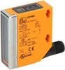 Retro-reflective sensor ifm efector O5P500 - O5P-FPKG/US -- View Larger Image