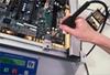 Compact Versatile Board Preheaters -- PMT IR2/IR4
