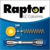 Raptor C18 LC Columns -- USP L1