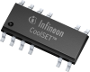 AC-DC Integrated Power Stage - CoolSET™, Quasi Resonant CoolSET™ -- ICE2QR1080G