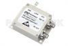 1 GHz Phase Locked Oscillator, 10 MHz External Ref., Phase Noise -105 dBc/Hz, SMA -- PE19XC7001