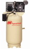 Ingersoll Rand 7.5-HP 80-Gallon Two-Stage Air Compressor -- Model 2475N7.5-200.3