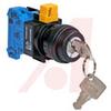 Switch, 2 Position Key -- 70173069