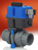 Characterized Ball Valve -- ZC -Image