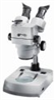 Cole-Parmer Trinocular Stereozoom Microscope, 10x-40x; 115V -- GO-48920-20 - Image