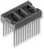 Standard DIP Sockets – Series 501
