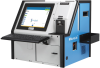 All-in-one, Automated Lubricant Analysis System -- Microlab 40