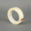 3M 850 Acrylic Polyester Film Tape Clear 1 in x 72 yd Roll -- 850 TRANS 1IN X 72YDS -Image