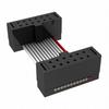 Rectangular Cable Assemblies -- FFSD-06-D-05.00-01-F-N-RN2-ND -Image