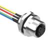 Circular Cable Assemblies -- 839-10-04039-ND -Image