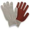 Abrasion Resistance Knit Glove,Cotton,PR -- 9XW54 - Image
