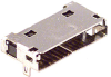 Rectangular Connectors - Headers, Receptacles, Female Sockets -- H10010-ND