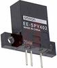 Sensor; Light-ON; Diffuse Mode Sensing Mode; Photoelectric; 5 mm; Red LED -- 70178050