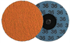 Surface Finishing Sanding Discs -- TWIST COOLCUT XX™ - Image
