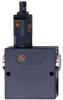 Flow sensor with integrated backflow prevention -- SBU323