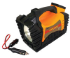 Wagan Cordless Spotlight Inflator and Emergency Car Starter -- Model 2450