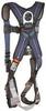 DBI/Sala 1110102 ExoFit™ XP Vest Style Harnesses -- 458001021