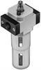 LOE-1-D-MAXI-NPT Lubricator -- 173827 -Image