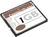 CompactFlash Memory Module -- CF-1GB - Image
