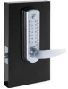 Sentry US Mechanical Digi Push Number Door Lock -- SD-771-70H -- View Larger Image